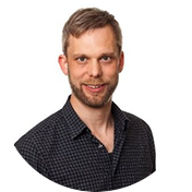 Björn Hedskog