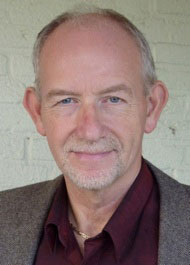 Dr. Jan de Wilt