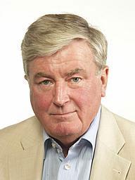 Mr. Mats Hellström
